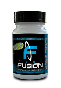 BLUE FUSION FOR MEN 6PC BOTTLE (NET)