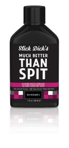 SIR RICHARD'S SLICK DICK'S BETTER THAN SPIT SILICONE LUBE 1 OZ