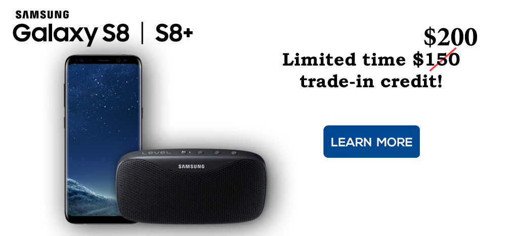 S8 Trade-in Credit