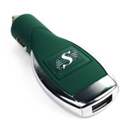 Saskatchewan Roughriders – Car Charger 2.1 Amp