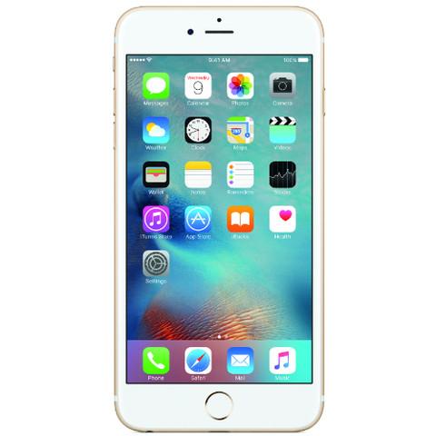 iPhone 6s Plus 128 GB | Gold