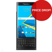 BlackBerry Priv | PRICE DROP!
