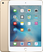 Apple iPad Mini 4 | Gold