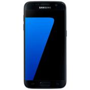 Samsung Galaxy S7 Black Onyx | Front