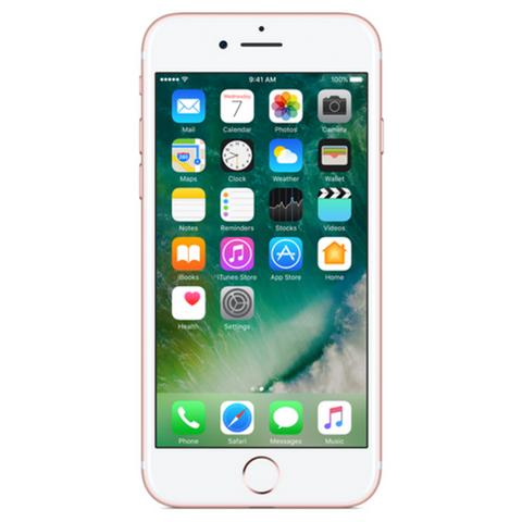 iPhone 7 128gb | Rose Gold