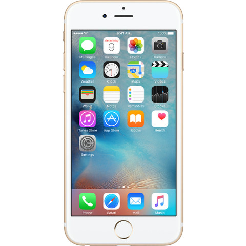 iPhone 6s 32 GB | Gold