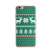 Ugly Xmas Sweater - Green