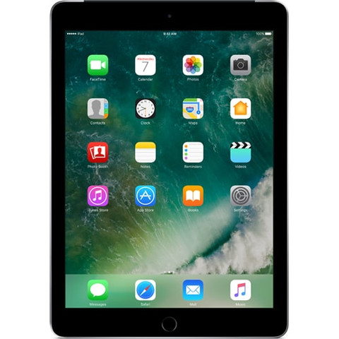 iPad 128GB | Black