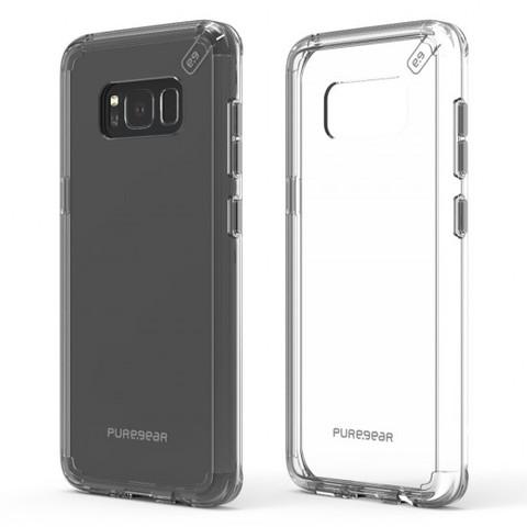 PureGear Slim Shell for Samsung Galaxy S8