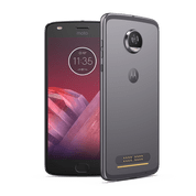 Moto Z² Play | Front and Back