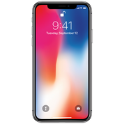 iPhone X 256GB | Space Grey