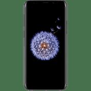 Samsung Galaxy S9+ 64GB   Titanium Grey   Front