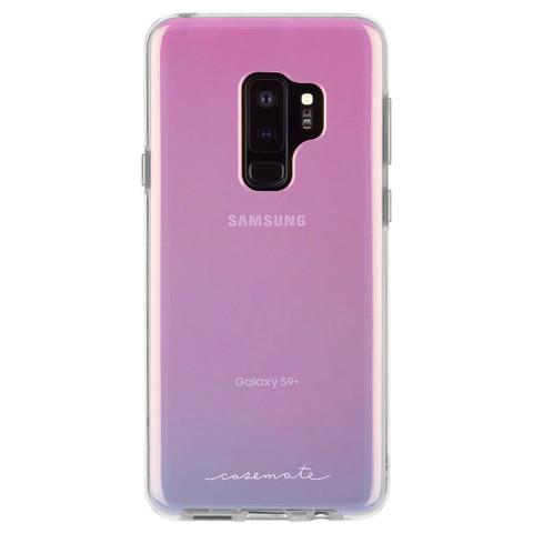 Casemate Iridescent for the Samsung Galaxy S9+   Rear