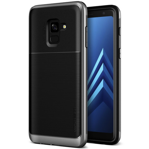 VRS Design High Pro Shield Samsung Galaxy A8 | Front and Back