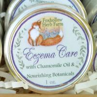 Foxhollow Herb Farm Eczema Care