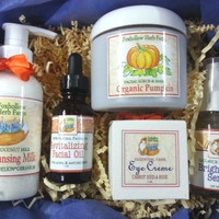 Foxhollow Herbs Facial Care Gift Set