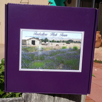 Foxhollow Herbs Purple Gift Box