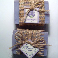 Foxhollow Herb Farm Wedding Favors
