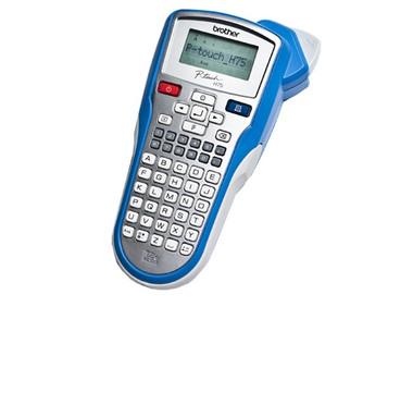 -Brother P-Touch PT-H75 Labelmaker