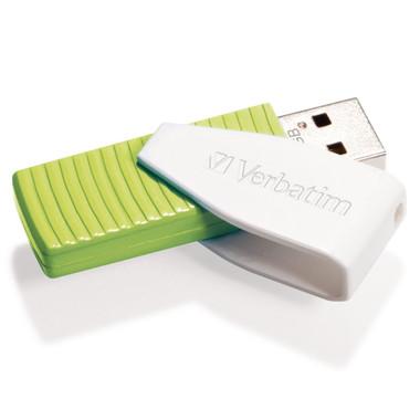 Verbatim Store n' Go Swivel USB Drive 32GB