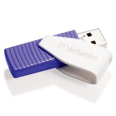 Verbatim Store n' Go Swivel USB Drive 64GB