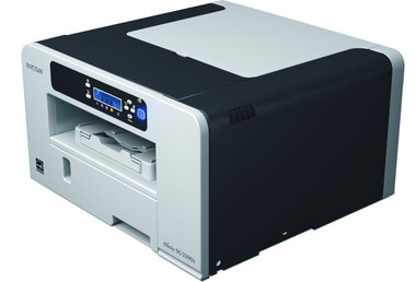 Ricoh SG-2100N A4 Colour Geljet Printer