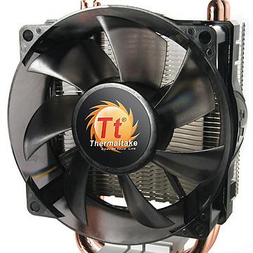Thermaltake Quality Silent 1156 CPU Cooler