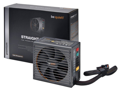 Be Quiet Straight Power E9 CM 480W PSU