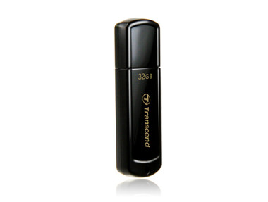 Transcend JetFlash elite 350 USB 2.0 Flash Drive