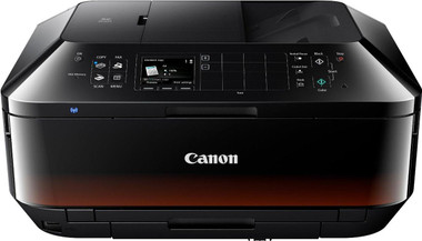 Canon PIXMA MX725 All-In-One Inkjet with Ethernet and Wi-Fi