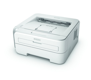 Ricoh SP-1210N A4 Mono Laser Printer