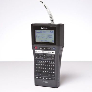 Brother PTH500 - Handheld Labelling Machine