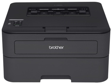 -Brother HL-L2340DW A4 Mono Laser Printer