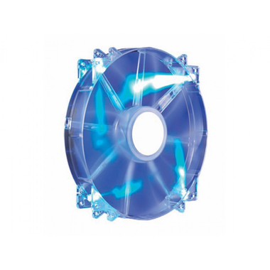 Cooler Master MegaFlow 200 LED Fan - Blue