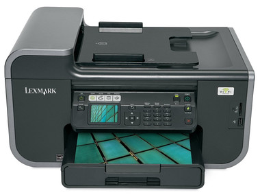 Lexmark Prevail Pro705 Wireless 4-In-1 Inkjet Printer