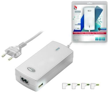 Trust 75W Universal Notebook / Netbook Power Adapter