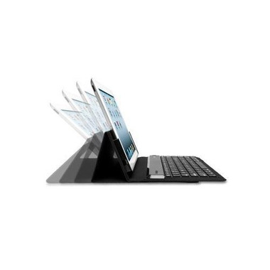 Kensington KeyFolio Expert Multi Angle Folio & Bluetooth Keyboard