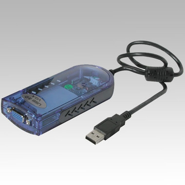 Cables To Go USB 2.0 to SVGA Video Adapter