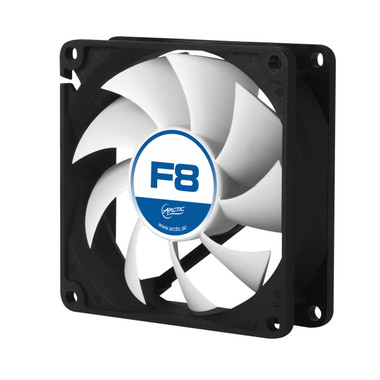 ARCTIC F8 Pro PWM PST Cooling Fan for CPU
