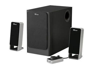 Trust Orion 2.1 Desktop Speaker Set