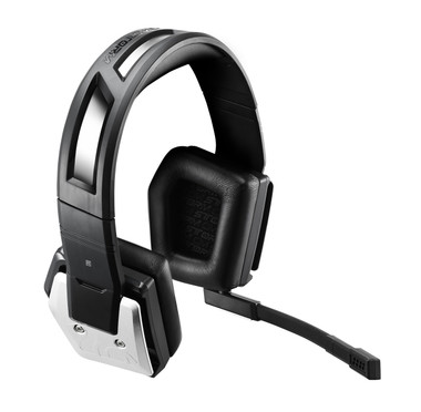 Cooler Master CM Storm Pulse-R Aluminium Gaming Headset