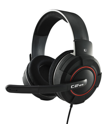 Cooler Master Storm Ceres 400 Gaming Headset - PC