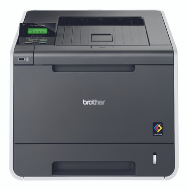 Brother HL-4570CDW High Speed Colour Laser Printer + Network