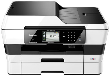 Brother MFC-J6920DW A3 Colour Inkjet Wireless Multifunction Printer