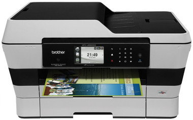 Brother MFC-J6720DW All-in-One A3 Inkjet + Duplex, Fax, Paper Tray, Wireless