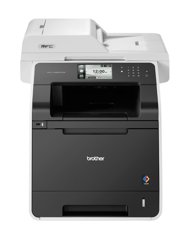Brother MFC-L8850CDW Colour Laser All-in-One + Duplex, Fax, Wireless
