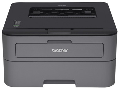 Brother HL-L2300D Compact High Quality Mono Laser Printer