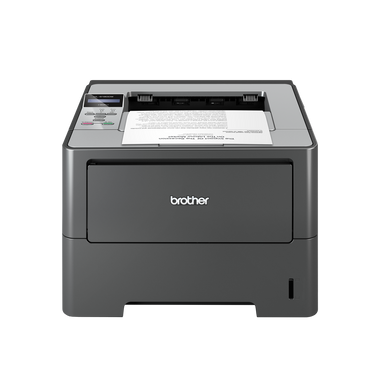 Brother HL-6180DW High Speed Mono Laser Printer