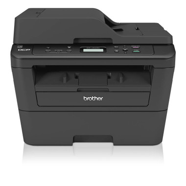 Brother DCP-L2540DN Compact Mono Laser All-in-One Printer + Network