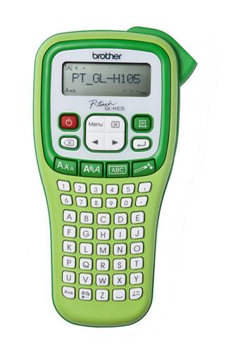 Brother GL-105VP Handheld Garden Label Printer + Carry Case
